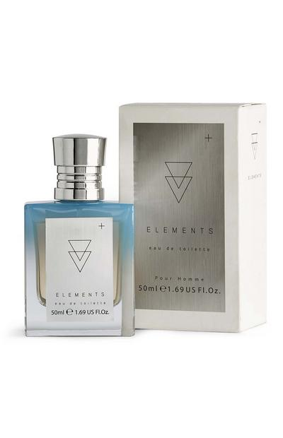 Eau de toilette Elements, 50 ml
