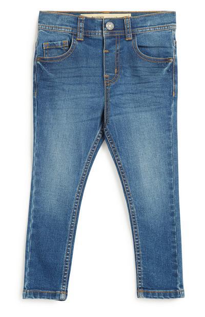 Skinny jeans voor jongens