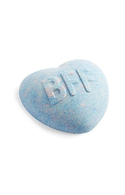 Bomba banho coração BFF