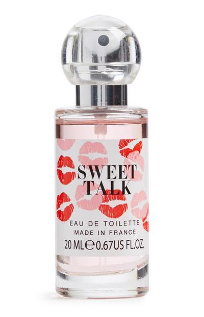 Fragrância Sweet Talk