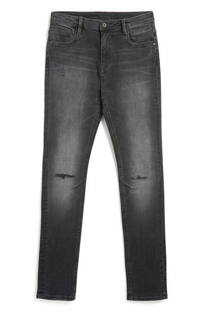 Older Boy Skinny Jeans