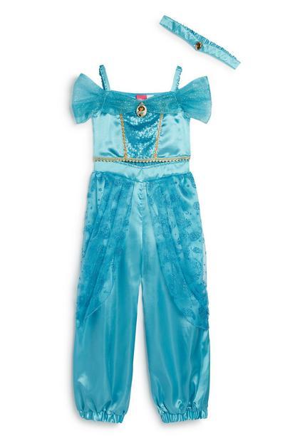 Costume Aladdin Princesse Jasmine
