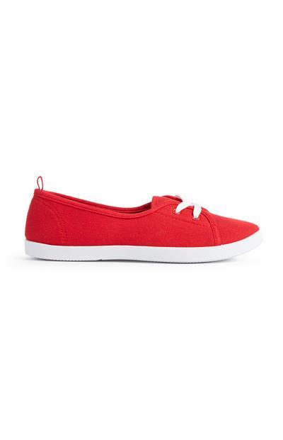 Sabrinas vermelho