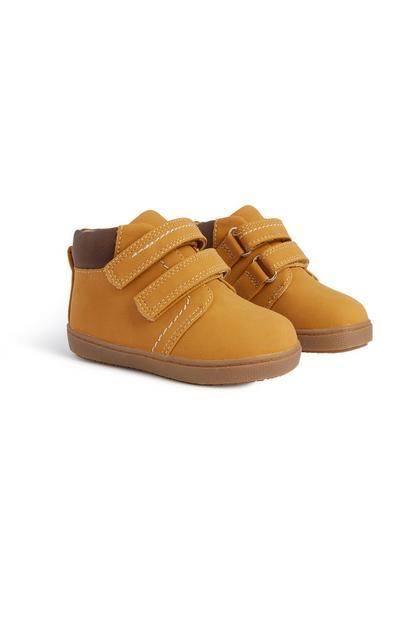 Chaussures premiers pas bébé garçon