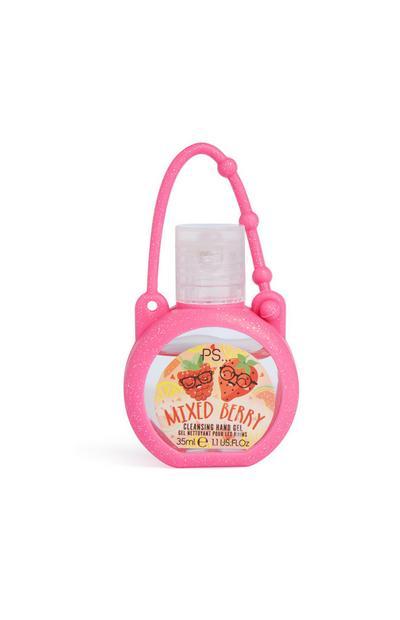 Reinigende handgel Mixed Berry