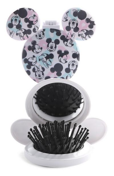 Brosse compacte Mickey Mouse