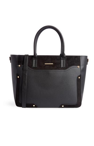 Grand sac noir