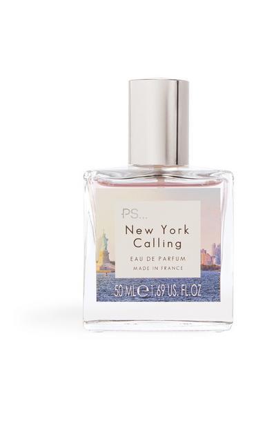 Parfum New York Calling