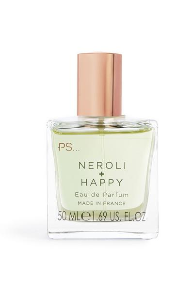 Eau de parfum Neroli + Happy