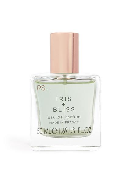 Parfum Iris And Bliss