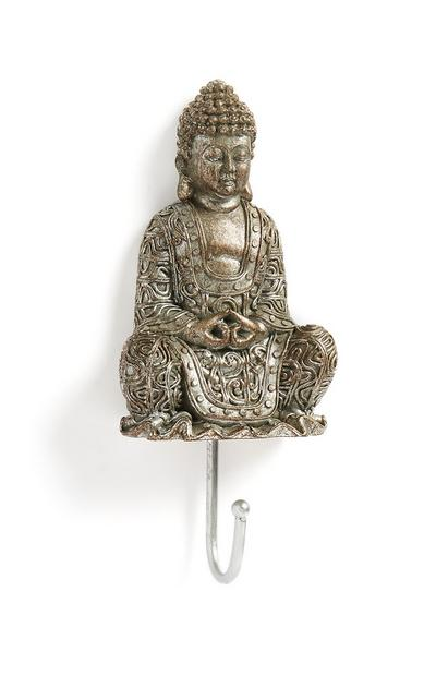 Crochet bouddha