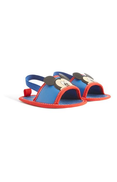 Baby BOy Mickey Mouse Sandal