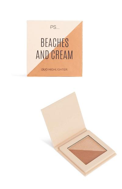 Beaches And Cream Highlighter