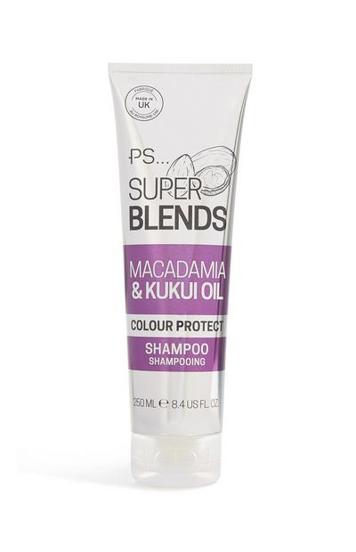 Shampooing pour coloration Super Blends