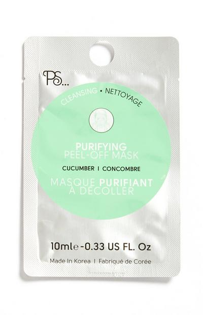 Mascarilla exfoliante
