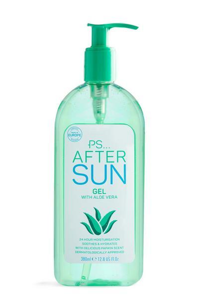 After Sun Aloe Vera Gel