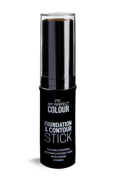 Hazelnut Foundation Stick
