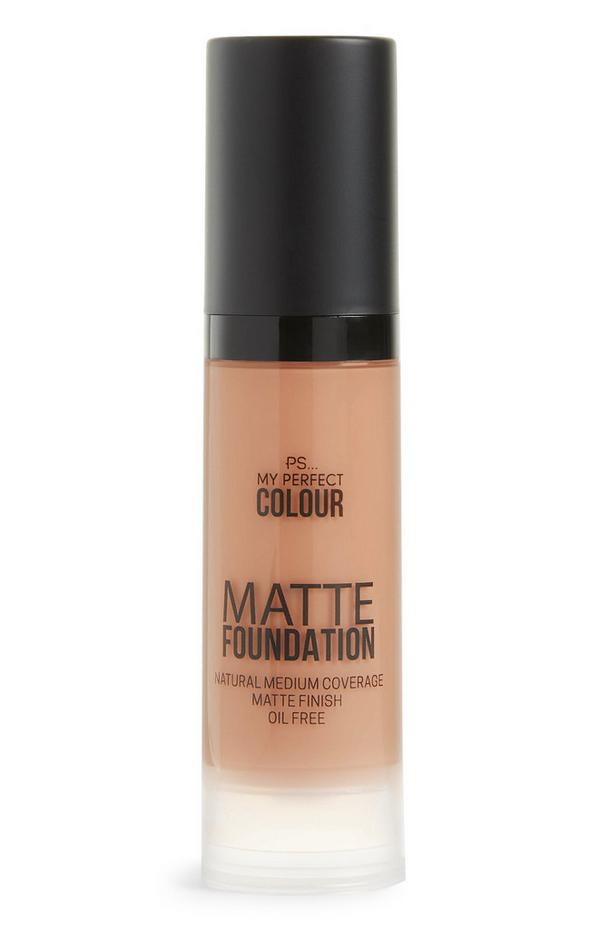 """Ps Perfect Colour"" mattierende Foundation"