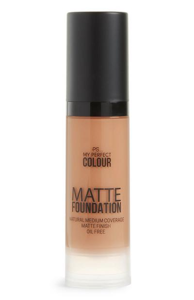 """Ps Perfect Colour"" mattierende Foundation"