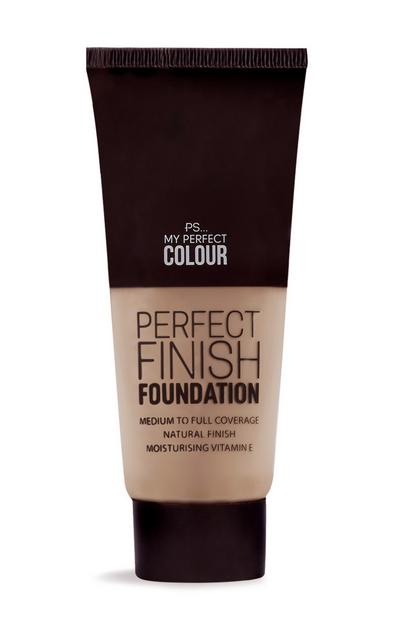 Cool Sand Perfect Finish Foundation