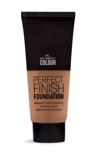 Toffee Perfect Finish Foundation