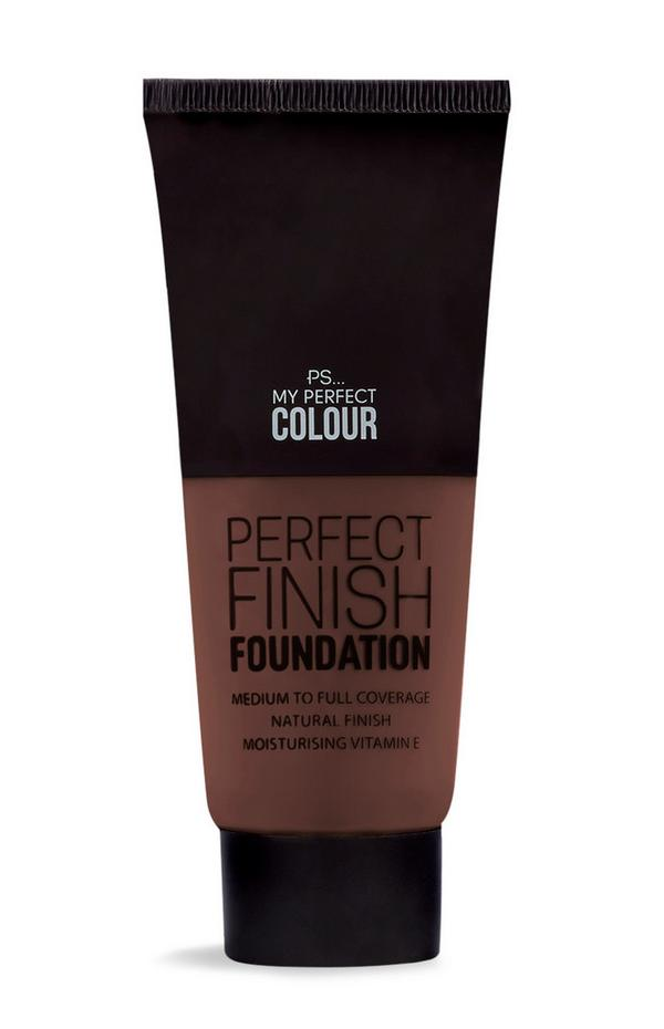 """""""Perfect Finish"""" Foundation in Kastanie"""