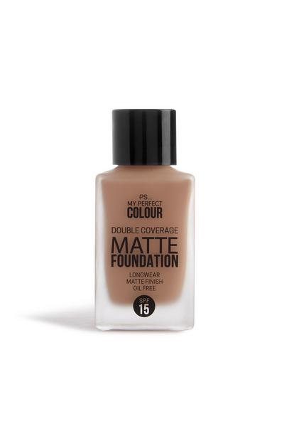 PS Matte Foundation perfecte kleur