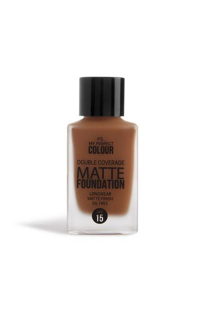 PS Perfect Colour Double Coverage Foundation