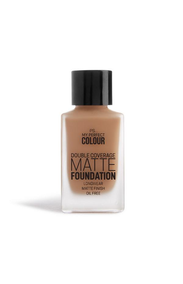 """""""Ps Perfect Colour"""" Double Coverage Foundation"""