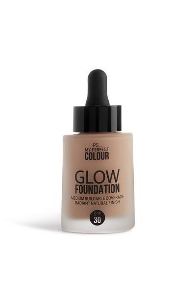 Porcelain Skin Glow Foundation