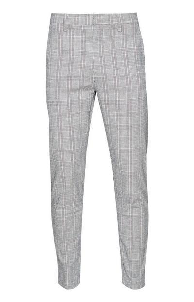 Sive ozke hlače