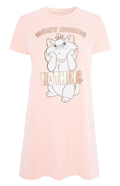 Disney Marie Night Shirt