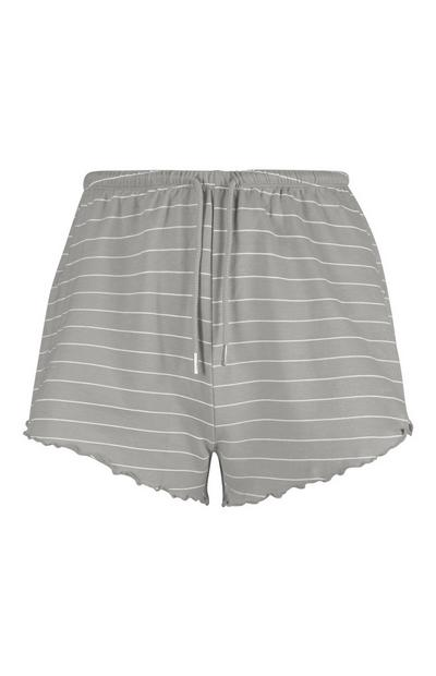 Shorts grigi
