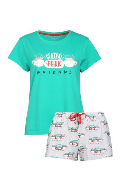 Pijama de Friends