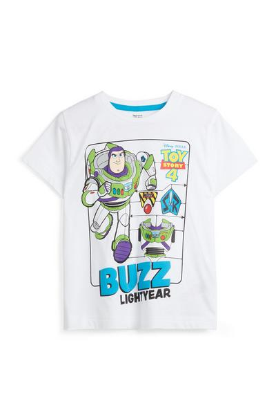 T-shirt Buzz Lightyear menino