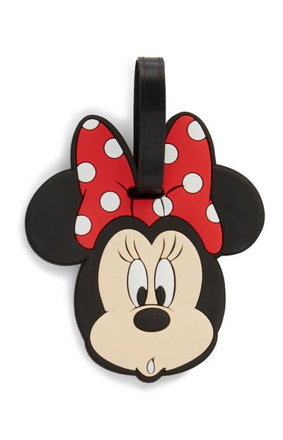 Bagagelabel Minnie Mouse