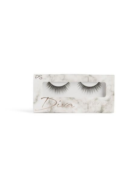 Dive False Lashes