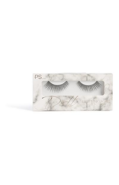 Doll False Lashes