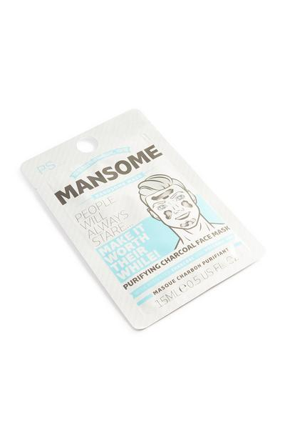 Men's Face Mask