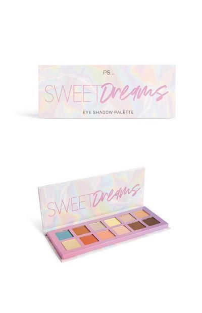 Sweet Dreams Eye Shadow Palette