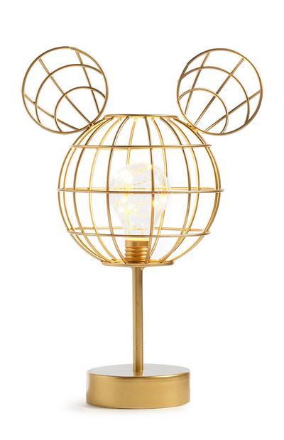 Luz de Mickey Mouse