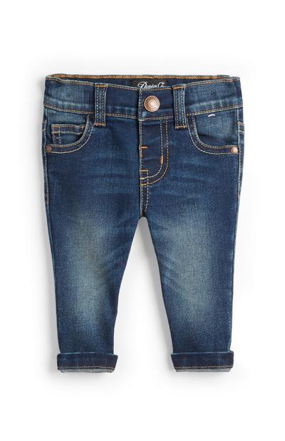 Baby Boy Skinny Jeans