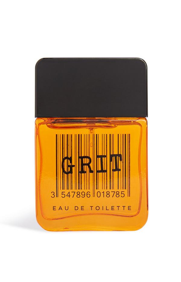 """""""Grit"""" Parfum"""