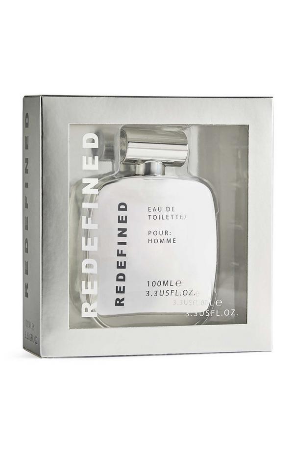 """""""Redefined"""" Parfum"""