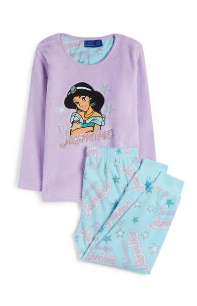 Pigiama Aladdin da bambina