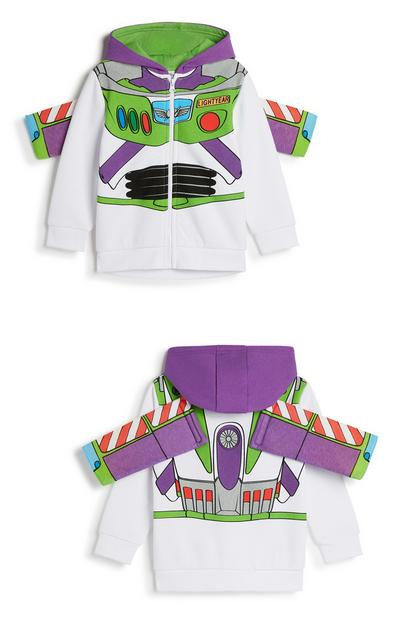 Camisola capuz Toy Story Buzz Wing
