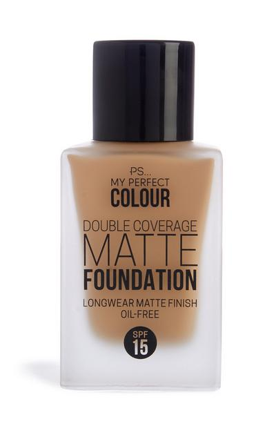 Base Ultimate Matte toffee