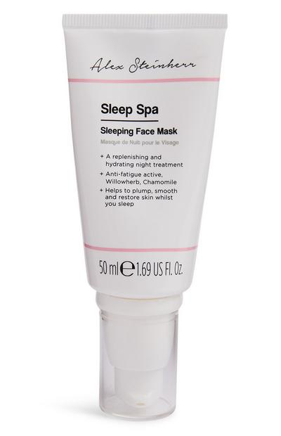 """Alex Steinherr Sleep Spa"" Overnight-Gesichtsmaske, 50 ml"
