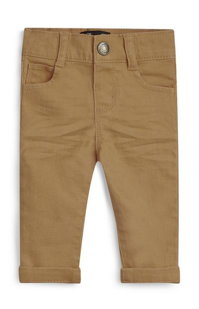 Baby Boy Stretch Chinos