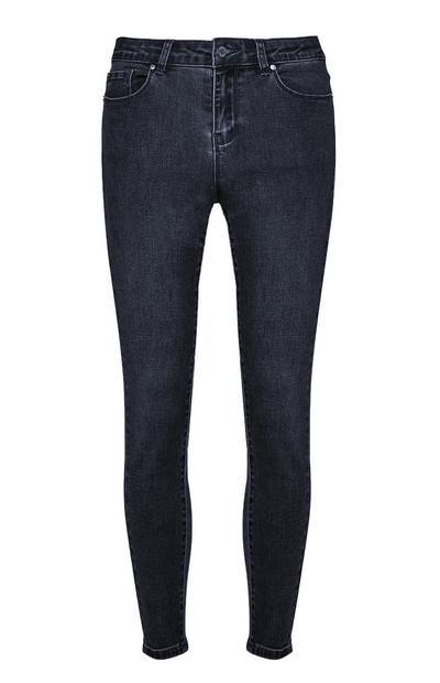 Super Stretch Petrol Jean